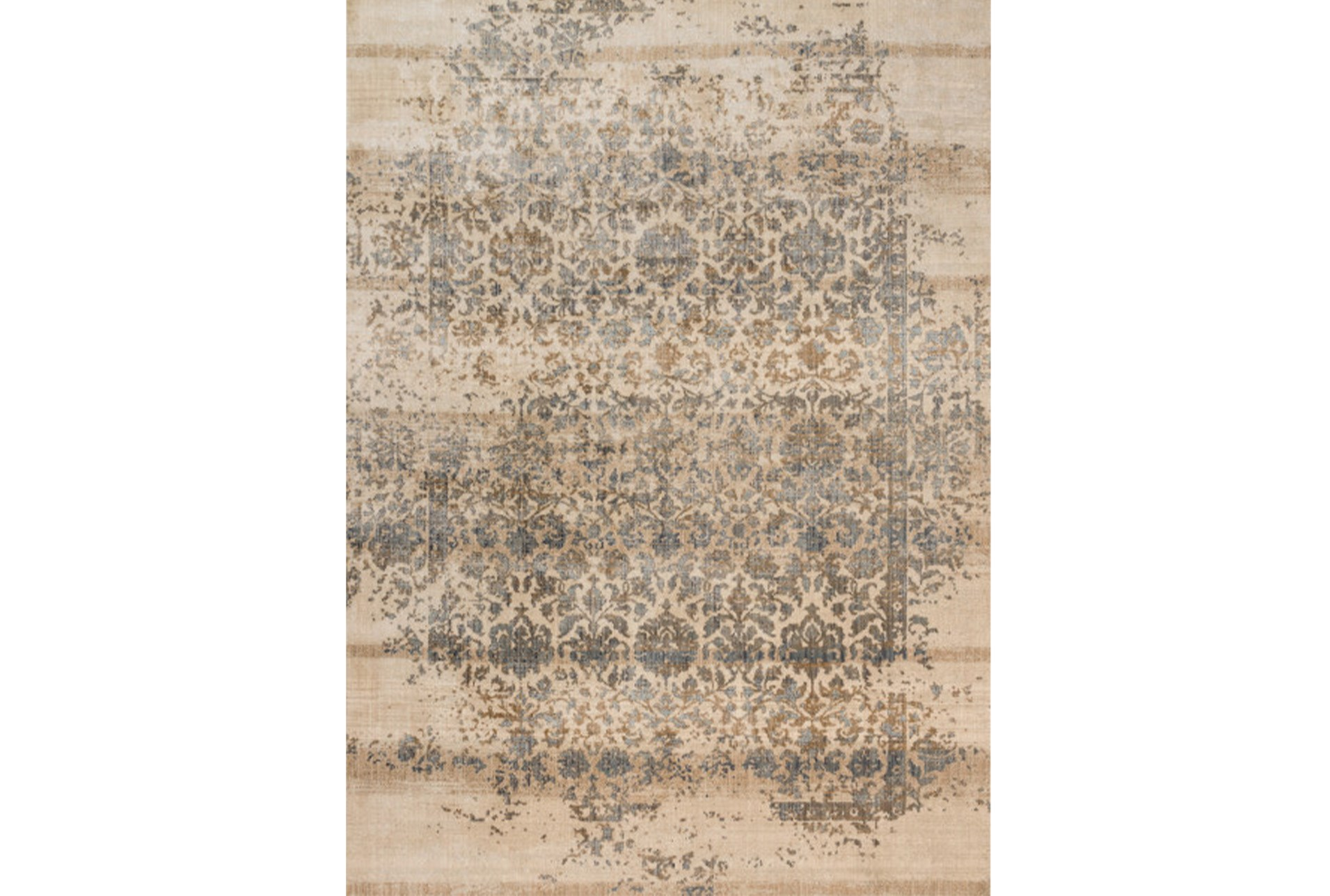 94x130 Rug Magnolia Home Kivi Ivory Quarry By Joanna Gaines Qty 1 Has Been Successfully Added To Your Cart