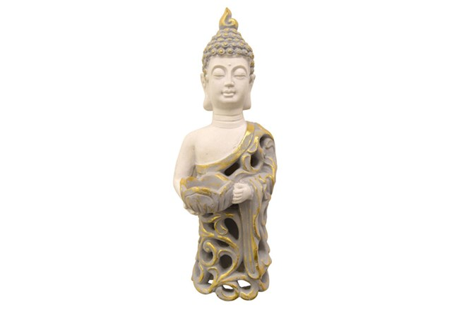 Buddha Wall Decor - 360