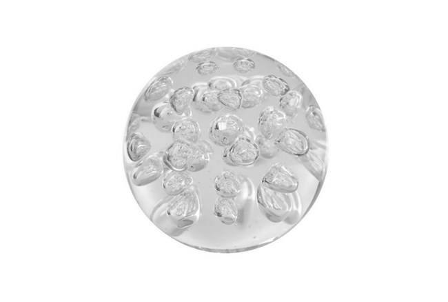 Bubble Glass Orb - 360