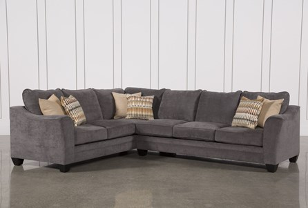 Sectional Sofas Free Assembly with Delivery