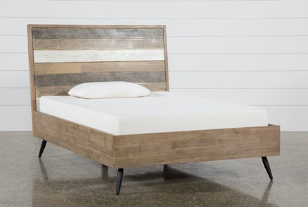 Kai Full Platform Bed