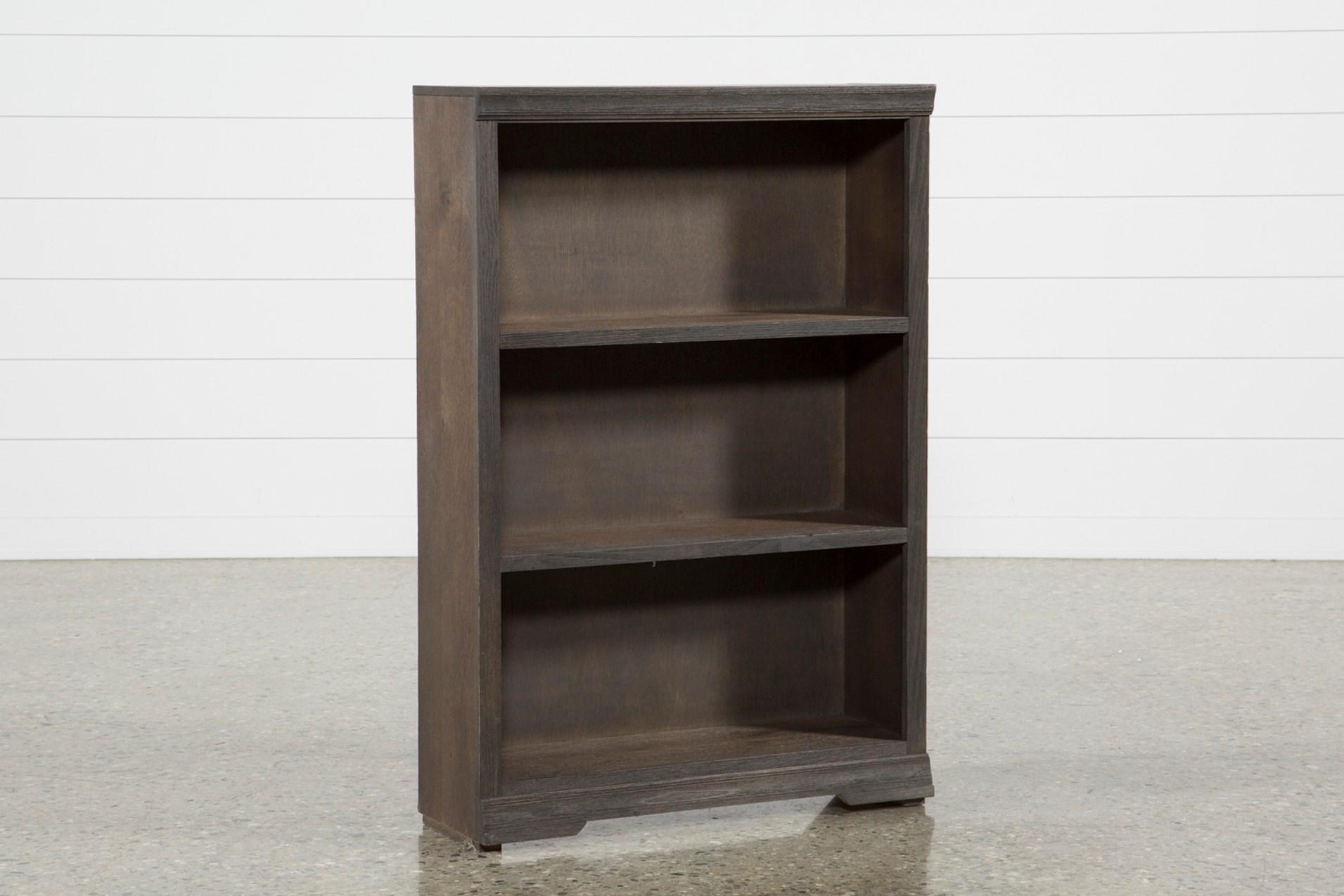 Belford 48 Inch Bookcase