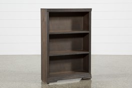 Belford 48 Inch Bookcase