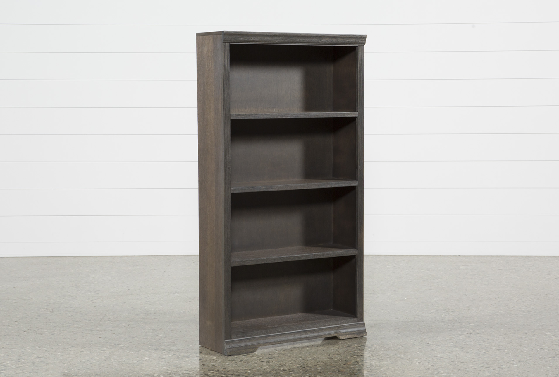 Belford 60 Inch Bookcase Bookcases for Your