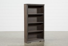 Belford 60 Inch Bookcase