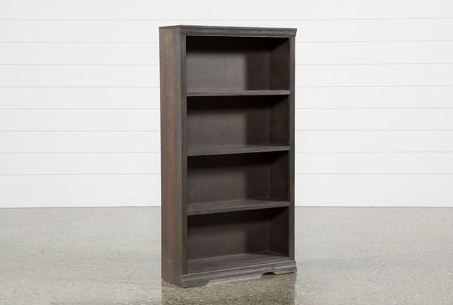 Belford 60 Inch Bookcase - 360