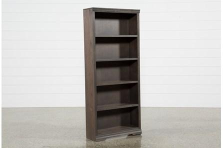 Belford 72 Inch Bookcase - Main