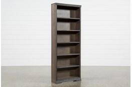 Belford 84 Inch Bookcase