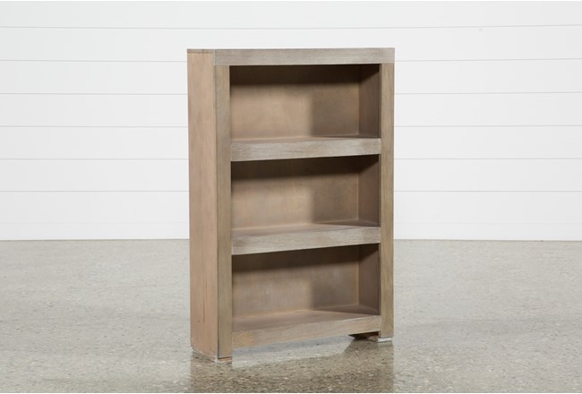 cherry umber loft bookcases tribeca martin burnt bookcase