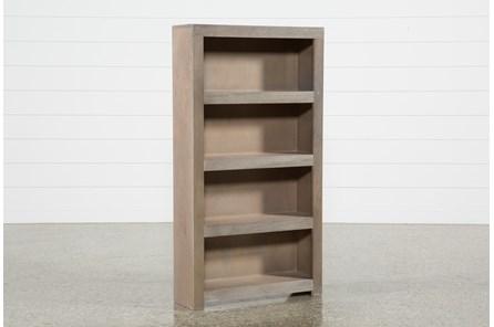 Gazebo 60 Inch Bookcase - Main