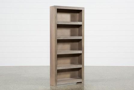 Gazebo 72 Inch Bookcase