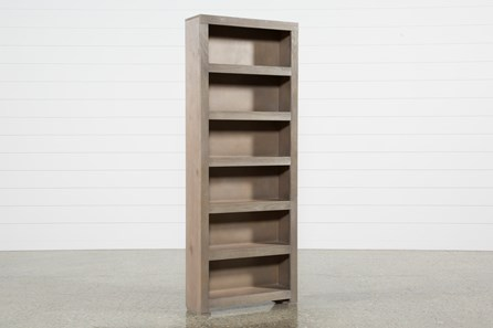 Gazebo 84 Inch Bookcase