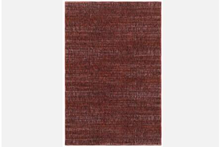 94X130 Rug-Maralina Red