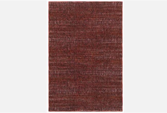 94X130 Rug-Maralina Red - 360