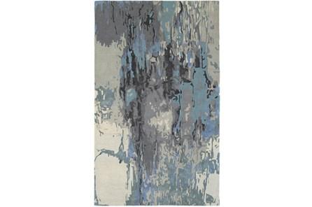 60X96 Rug-Matiz Blue/Grey