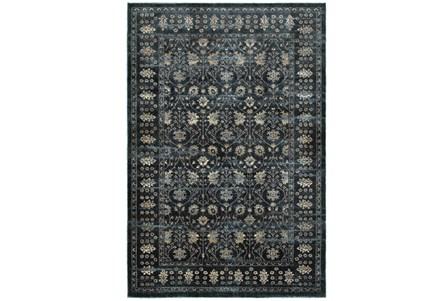 63X90 Rug-Tabitha Dark Blue