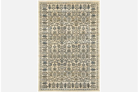 94X130 Rug-Tabitha Light Blue