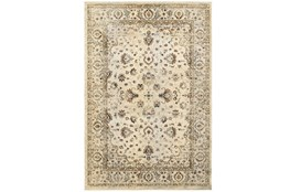 """5'3""""x7'5"""" Rug-Valley Tapestry Cream"""