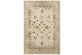 118X154 Rug-Valley Tapestry Cream