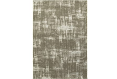 46X65 Rug-Xandra Brushed Grey
