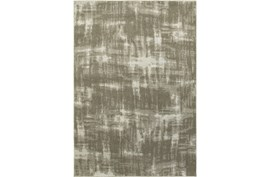 94X130 Rug-Xandra Brushed Grey