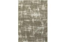 118X154 Rug-Xandra Brushed Grey