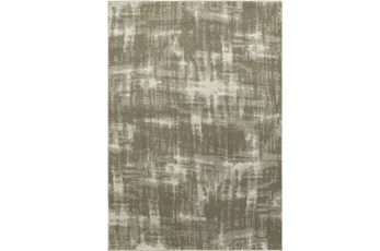 118X154 Rug-Xandra Brushed Grey