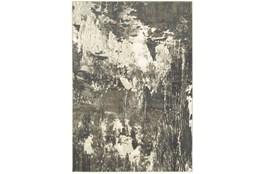 79X114 Rug-Xandra Dark Grey
