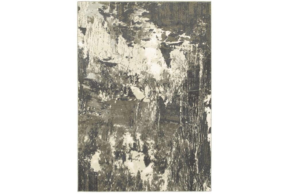 118X154 Rug-Xandra Dark Grey