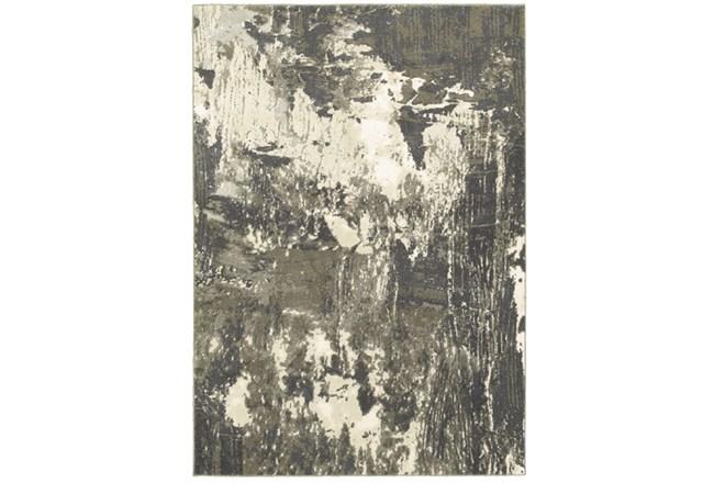 118X154 Rug-Xandra Dark Grey - 360