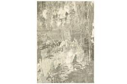 118X154 Rug-Xandra Light Grey