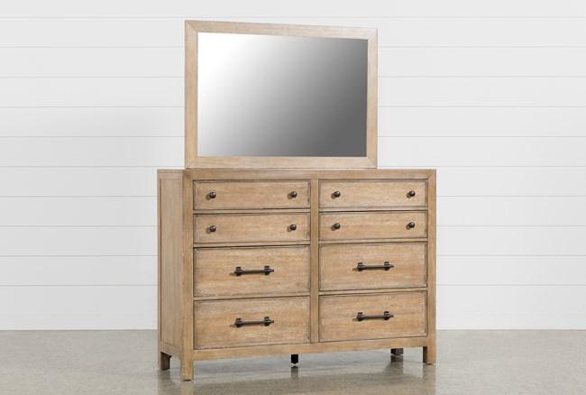 Conrad Dresser/Mirror - 360