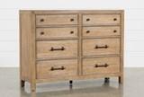 Conrad Dresser - Signature