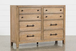 Conrad 8 Drawer Dresser
