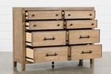 Conrad Dresser - Storage