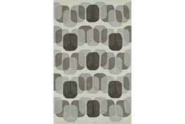 108X156 Rug-Mod Squares Linen