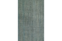 42X66 Rug-Wool Tweed Grey