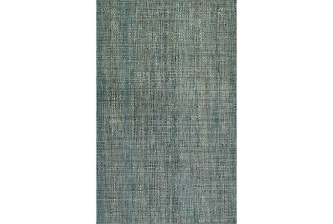 42X66 Rug-Wool Tweed Grey - 360