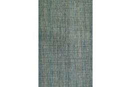 60X90 Rug-Wool Tweed Grey