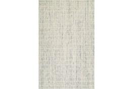 108X156 Rug-Wool Tweed Ivory