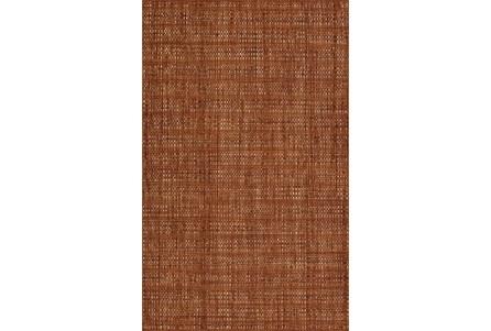 42X66 Rug-Wool Tweed Spice