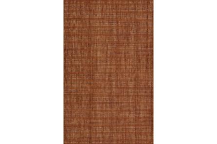 60X90 Rug-Wool Tweed Spice