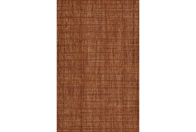 60X90 Rug-Wool Tweed Spice - 360