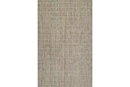 60X90 Rug-Wool Tweed Taupe