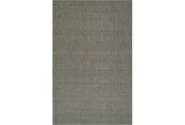 108X156 Rug-Wool Sisal Grid Ash