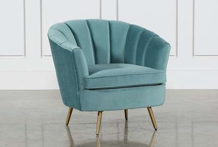 Jilin Accent Chair