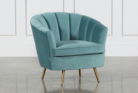 Jilin Accent Chair