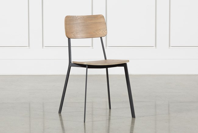 Cintra Side Chair - 360