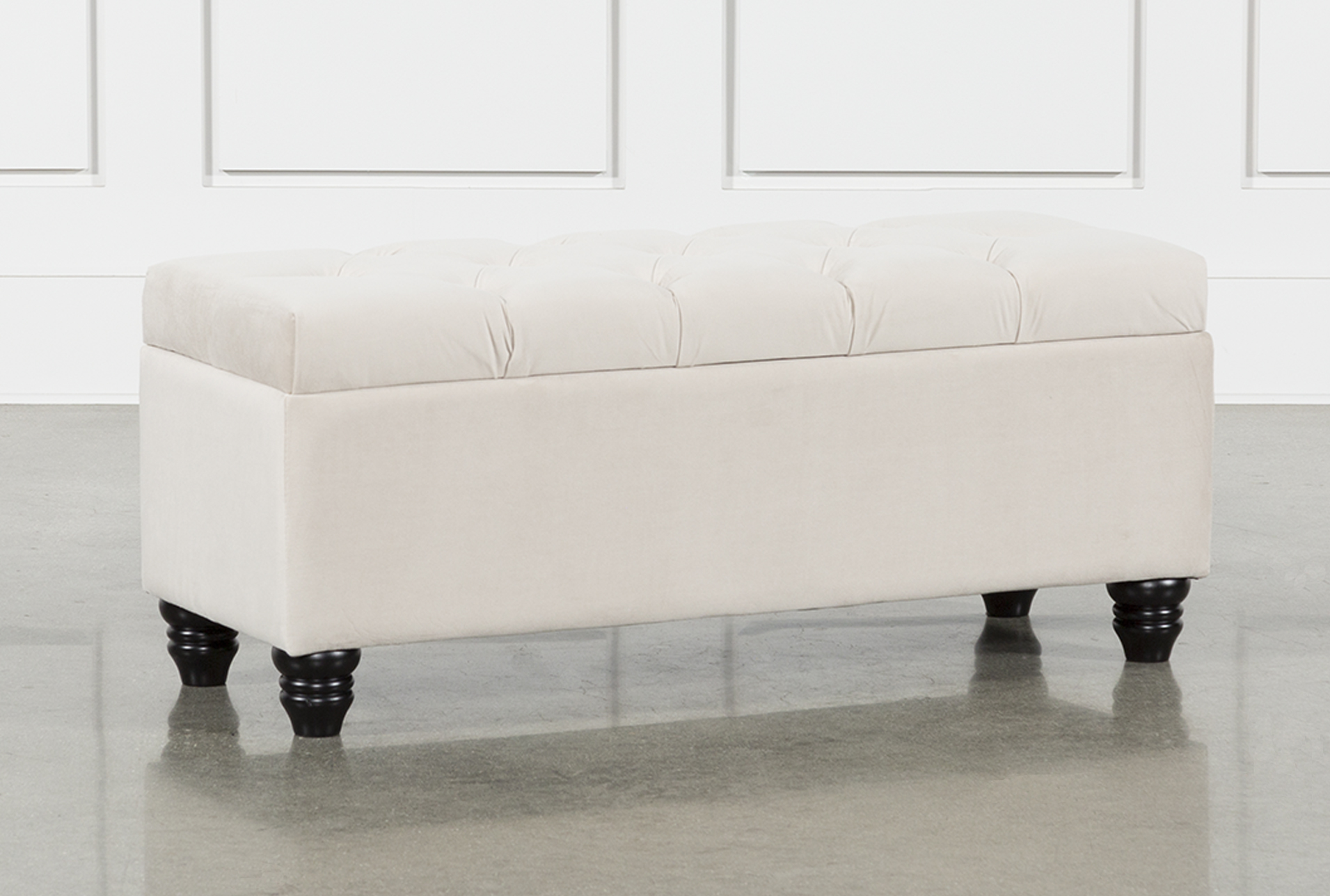 Mariah Storage Bench (Qty: 1) Has Been Successfully Added To Your Cart.