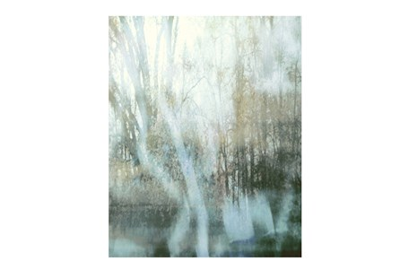 Picture-24X30 Peering Through The Window I